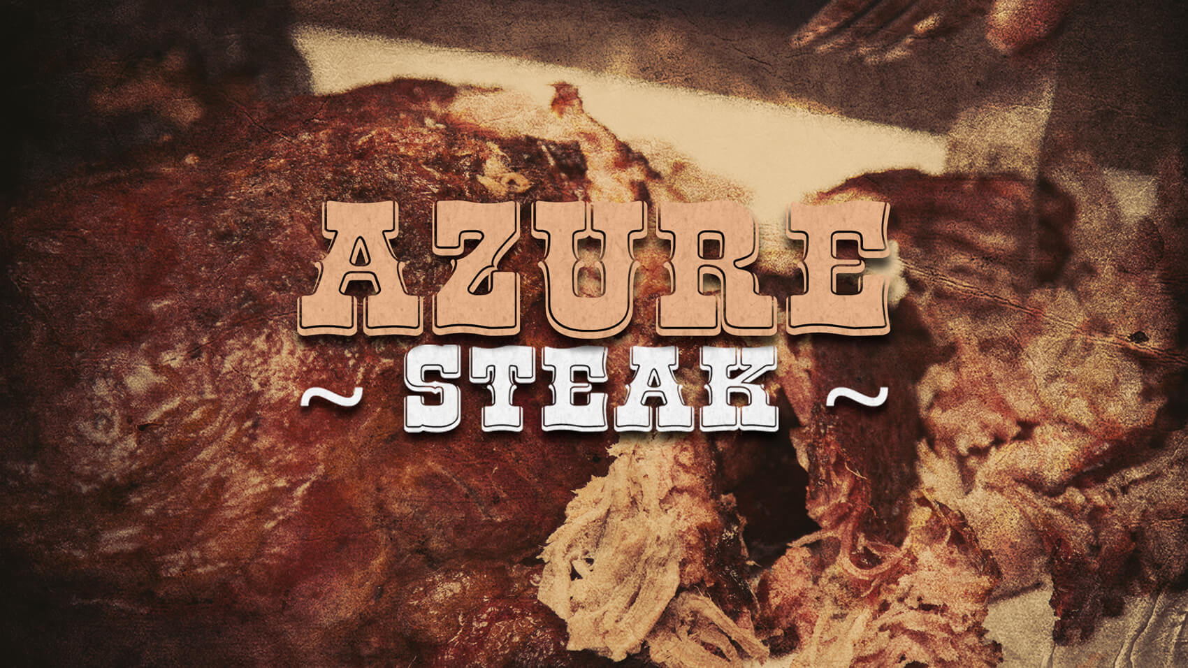 GLOBAL AZURE BOOTCAMP: AZURE STEAK