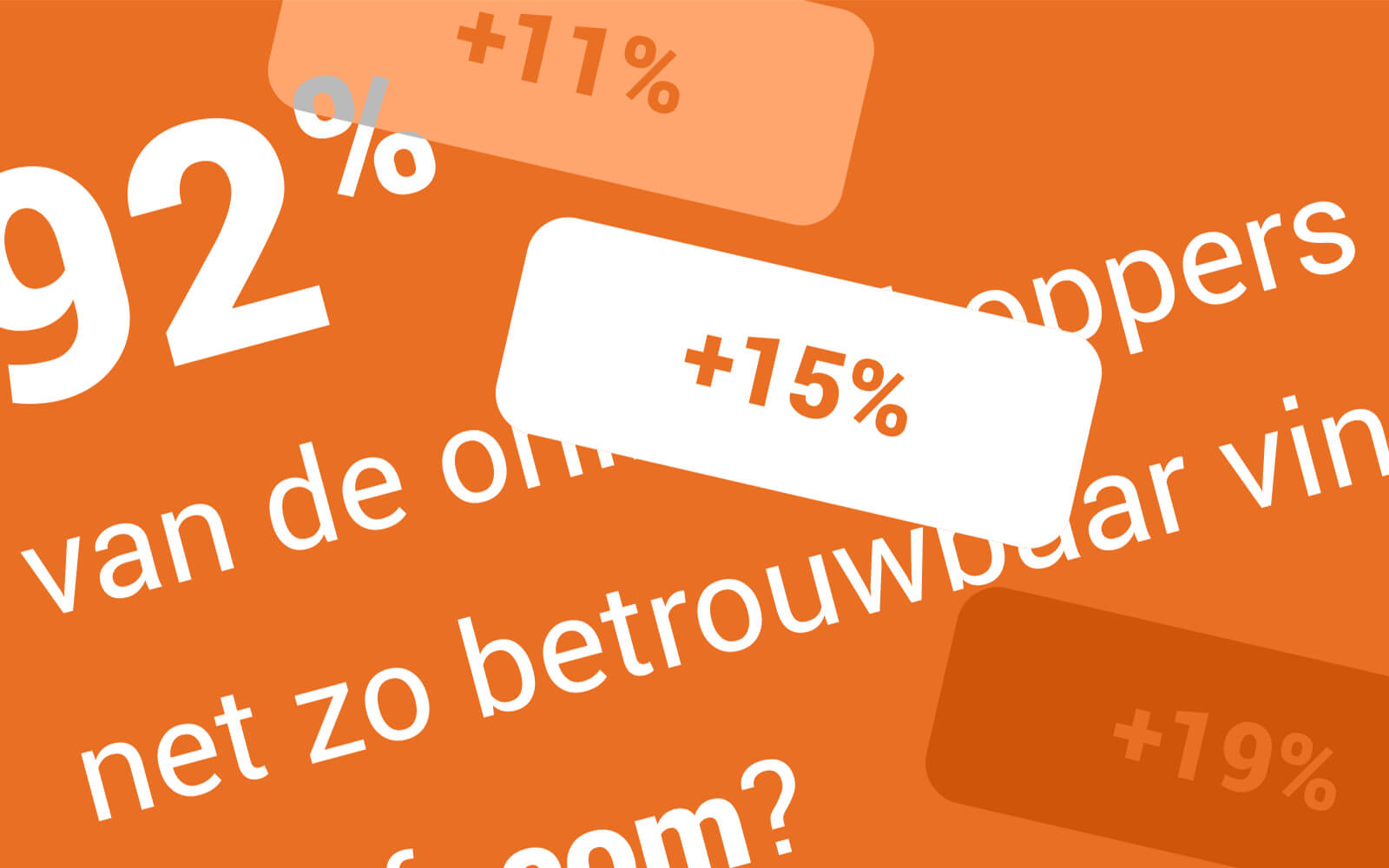 Infographic: het internet is the place to .shop