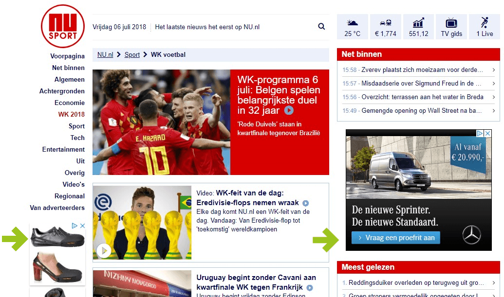 google display advertenties nu nl