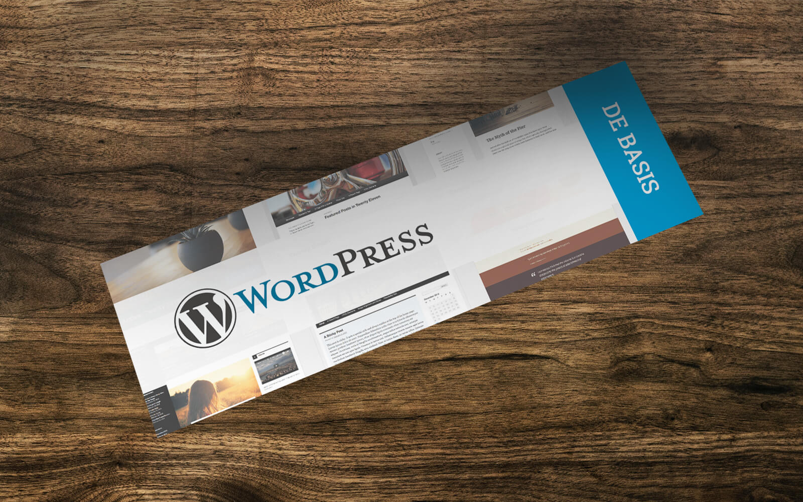 Je eigen WordPress-website maken: de basis