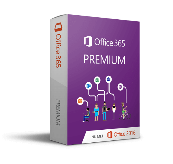pakket office 365 premium
