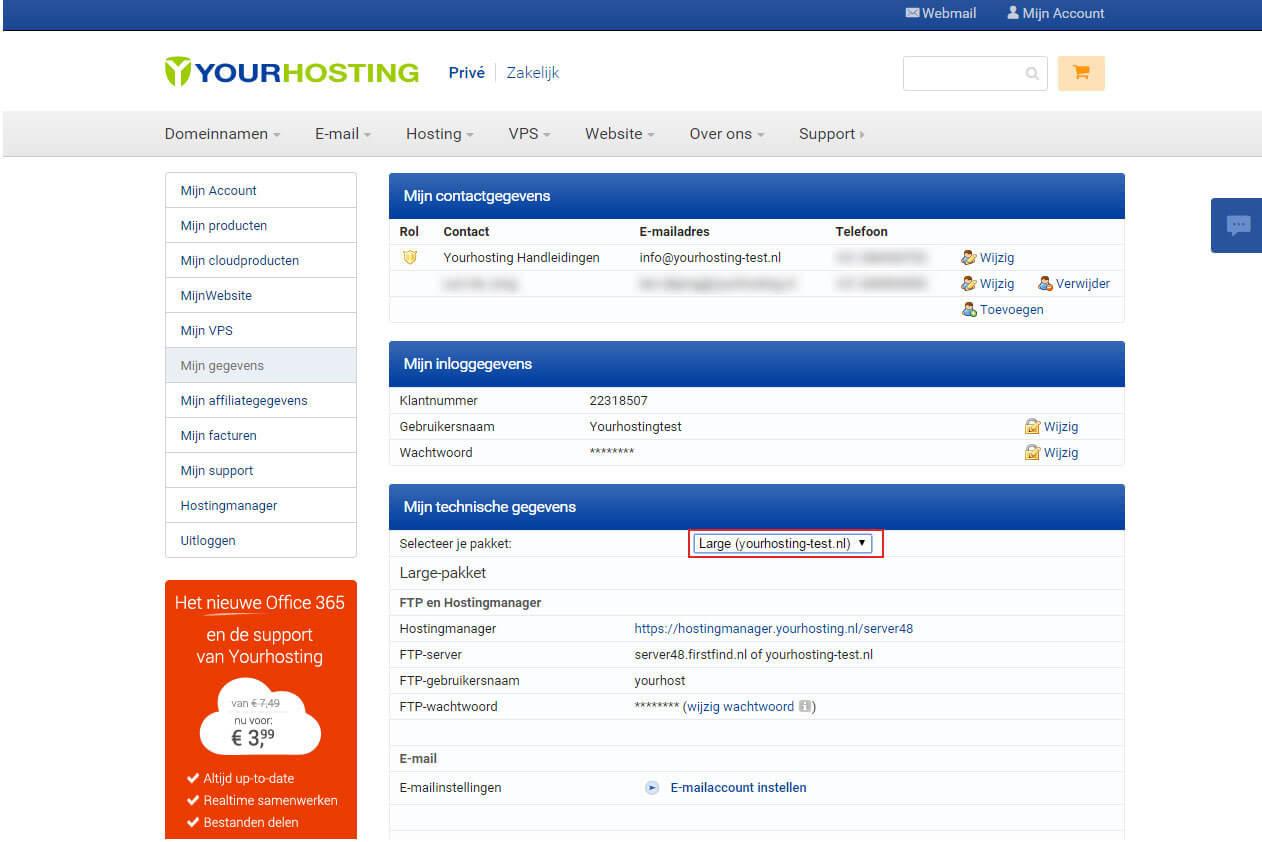 c16fec34b017da Hoe je e-mail instelt voor Outlook 2010 lees je hier!