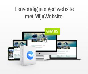 Bouw in een paar minuten je eigen website met de beste software