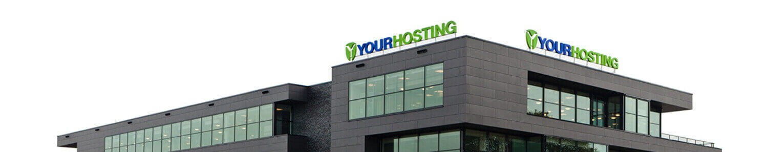 Yourhosting pand