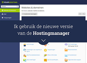 acd85000fe7766 E-mail instellen in Outlook 2007 - Yourhosting